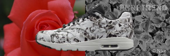 Basket Nike Air Max 1 Ultra City Collection, 190€ Puretrend