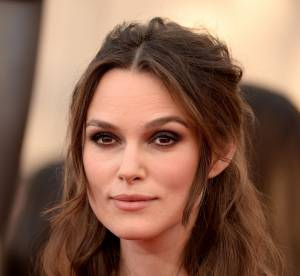 Keira Knightley : ses plus beaux make up sur tapis rouge