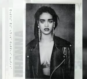 "Rihanna, ""Bitch Better Have My Money"""