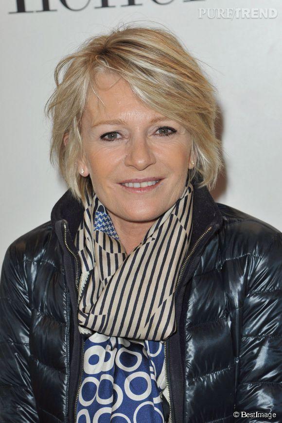 Dans Le Parisien, Sophie Davant revient sur une période compliquée de sa vie, lorsque sa fille est tombée dans l'anorexie.