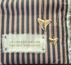 Pascale Monvoisin x Laurence Doligé, le bijou talisman de l'été 2015
