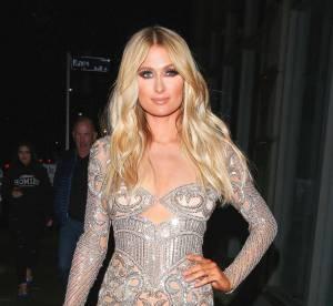 Paris Hilton, Barbie sort l'artillerie lourde : attention les yeux !
