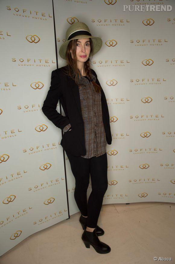 Anne Parillaud est la première femme de Luc Besson dans les années 1980.