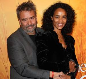 Luc Besson et Virginie Silla sont mariés et amoureux depuis une quinzaine d'années.
