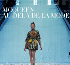Retr'Officiel : Alexander McQueen, l'hommage