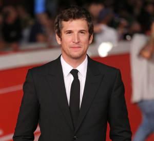 Guillaume Canet, l'un des beaux gosses du cinéma français.