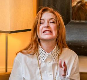 Lindsay Lohan : nouvelle boulette, elle insulte ses fans sans le faire exprès...