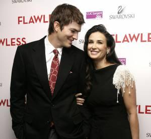 Pendant plusieurs années, le couple Demi Moore et Ashton Kutcher a passionné la foule.