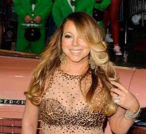 Mariah Carey toute nude, la star se lâche à Vegas