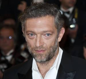 """Vincent Cassel lors de la montée des marches de """"Tale of Tales"""" ce jeudi 14 mai 2015, au Festival de Cannes."""