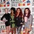 """Pour leur première fois aux Brit Awards, elles cultivent des """"images"""" très différentes, mais toutes ultra sexy."""
