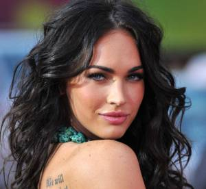 Megan Fox : Ses apparitions les plus sexy sur tapis rouge
