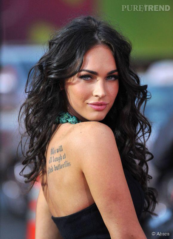 Retour sur les 15 apparitions les plus sexy de Megan Fox.