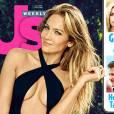 Jennifer Lopez enc ouverture de  Us Weekly .