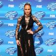 """Jennifer Lopez, sexy pour le finald'""""American Idol""""."""