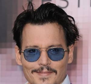 Johnny Depp risque dix ans de prison en Australie