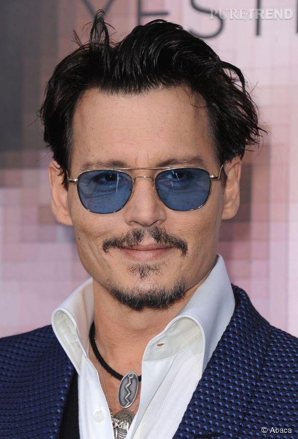 Johnny Depp risque dix ans de prison.