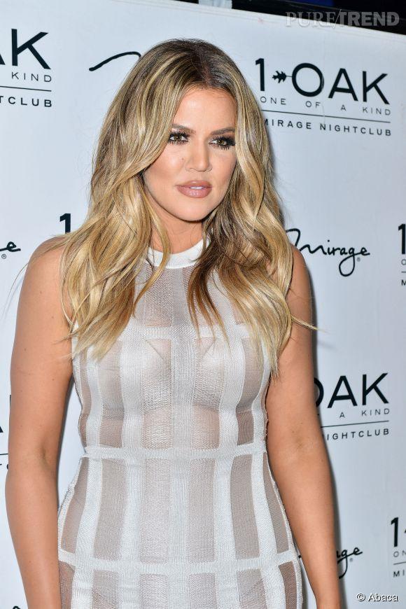Khloe Kardashian ne fait pas l'unanimité.