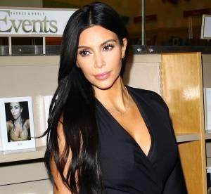 Kim Kardashian : enceinte pour la deuxième fois, son rêve se réalise