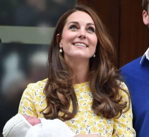 Kate Middleton : sa mère Carole lui met la pression pour un petit troisième !