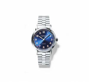 Tiffany & co : la montre CT60 entre héritage et modernité