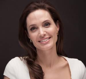 Angelina Jolie, 40 ans de règne à Hollywood : découvrez sa toute première photo