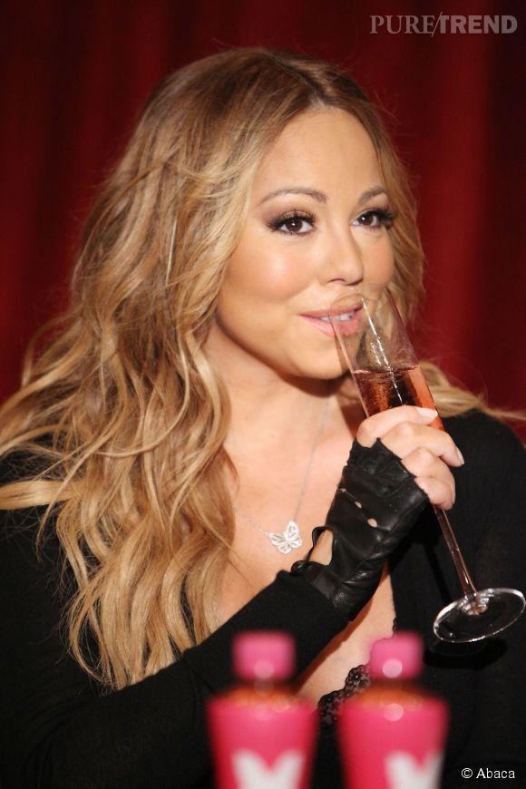 Selon son frère, Mariah Carey serait accro aux médicaments et à l'alcool.