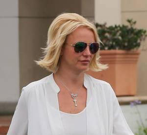 Britney Spears : la coupe champignon, le désastre capillaire