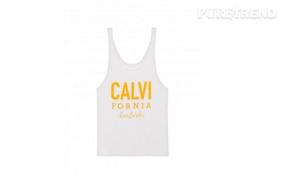 """""""Calvifornia"""", la collection capsule de l'été."""