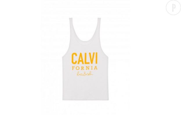 """Calvifornia"", la collection capsule de l'été."