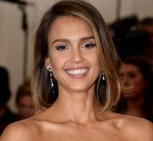 "Jessica Alba va lancer sa marque de cosmétique ""The Honest Beauty"""