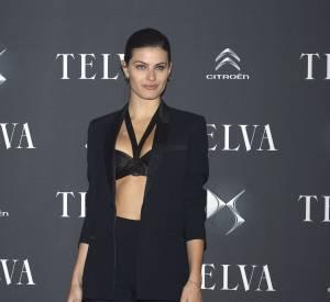 Isabeli Fontana est la nouvelle égérie de L'Oréal Paris.