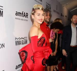Miley Cyrus, Heidi Klum, Laverne Cox : les apparitions les plus sexy de l'amfAR