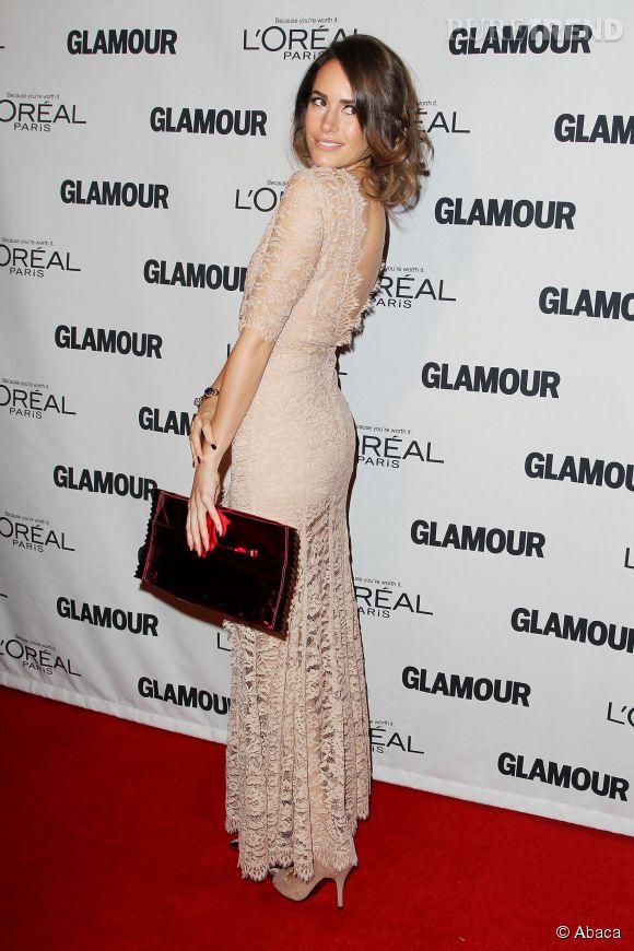 Louise Roe, la plus glamour des it girls anglaises ?