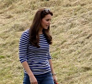Kate Middleton a déjà retrouvé sa ligne, son secret enfin dévoilé