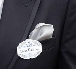 Simon Bakerau Royal Ascot 2015.