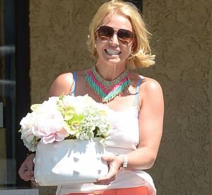 Britney Spears : look atroce et vêtements trop petits, la star se néglige !