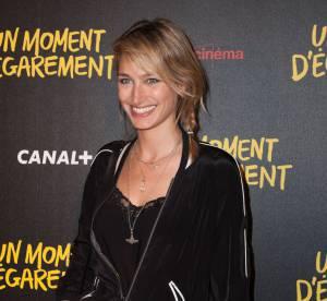 Pauline Lefèvre : rock'n'roll, elle ose le pantalon lamé