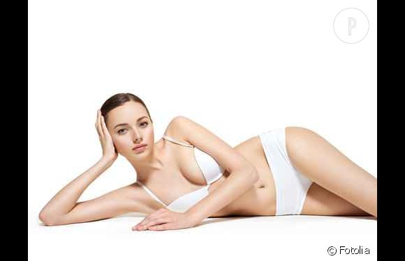 Pour 91% des femmes, la lingerie peut changer leur humeur.