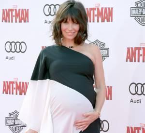 Evangeline Lilly : surprise, l'actrice est enceinte de son deuxième enfant