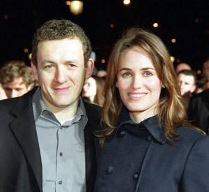 """Judith Godrèche et Dany Boon se sont rencontrés sur le tournage de """"Bimboland"""", sorti en 1998. Ensemble, ils ont eu un fils, Noé."""