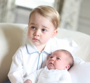 Princesse Charlotte de Cambridge : plus de détails sur son baptême