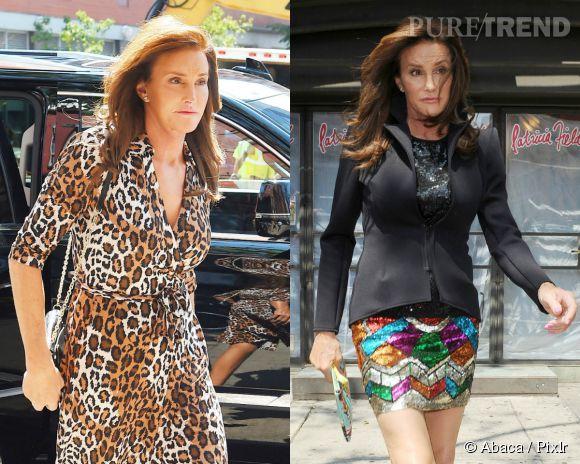 "Les marquent se ""battent"" pour habiller Caitlyn Jenner."