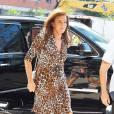 Caitlyn Jenner dans les rues de new York, ce mardi 30 juin 2015.