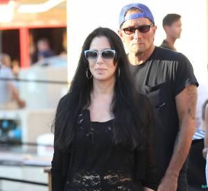 A 69 ans, Cher aime toujours autant la transparence.