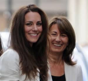 Kate Middleton : sa mère, Carole, crée des tensions au sein de la famille royale
