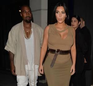 Kim Kardashian : Kanye West lui interdit de poser nue