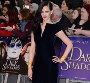 Eva Green fête ses 35 ans, retour sur ses plus belles tenues de tapis rouge