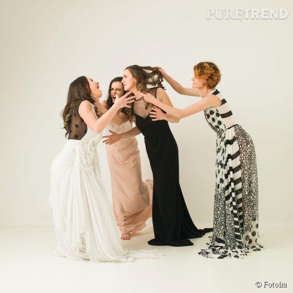 Les femmes, complexées, ont pris l'habitude de jalouser les autres pour leur silhouette.