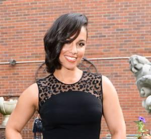 Alicia Keys, nouvelle égérie Levi's